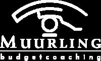 Logo Muurling budgetcoaching